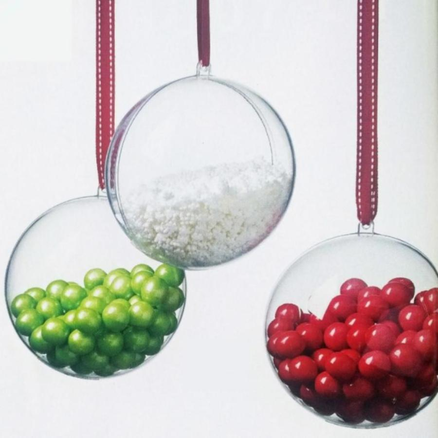 Decorative Ornament Balls