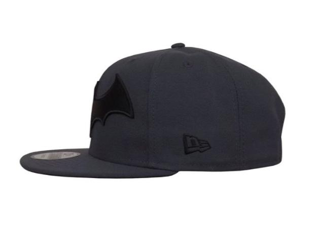 Batman Hush 9 Fifty Adjustable Hat