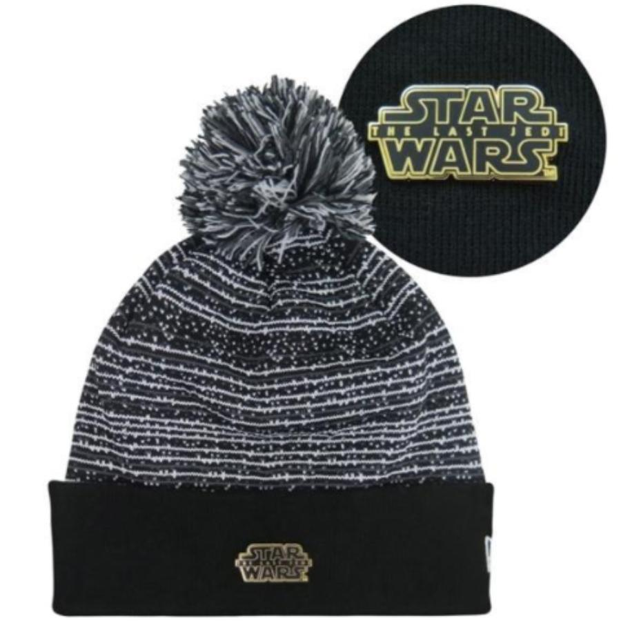 Star Wars The Last Jedi Badge Toque
