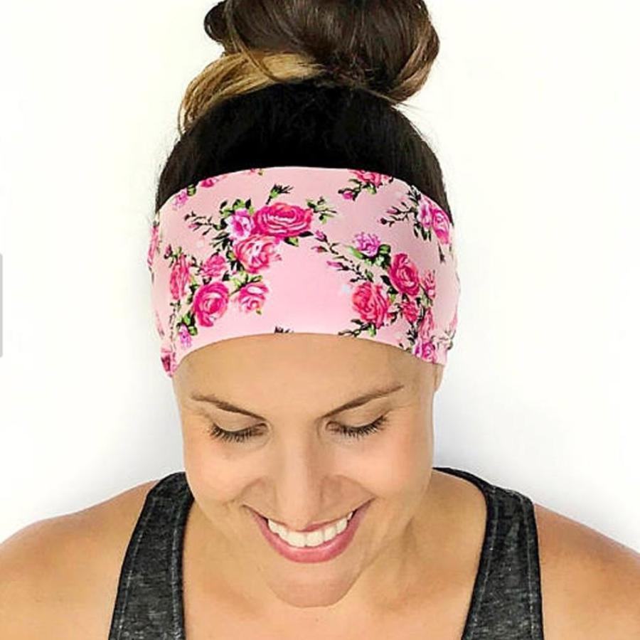 Amelia Fitness & Yoga Headband