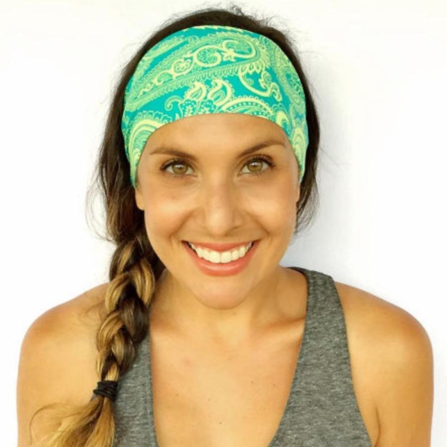 Arua Fitness & Yoga Headband