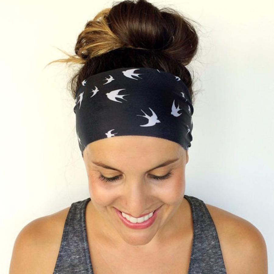 Free Bird Fitness & Yoga Headband