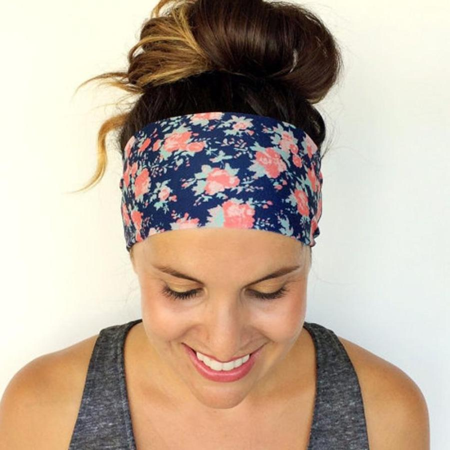 Juliette Fitness & Yoga Headband
