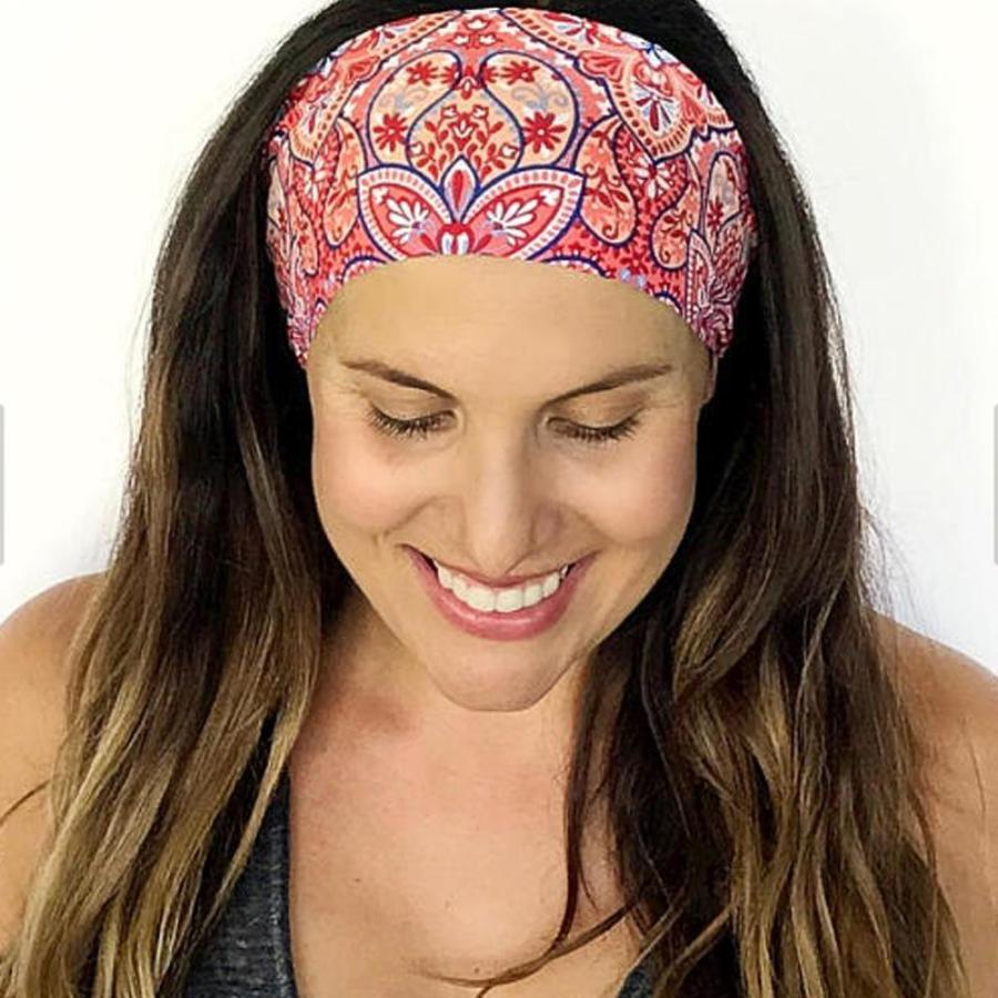 Topanga Fitness & Yoga Headband