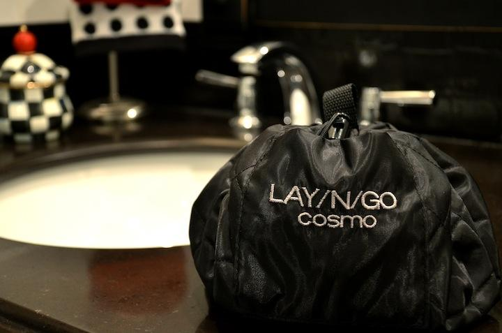 Lay-N-Go Cosmo