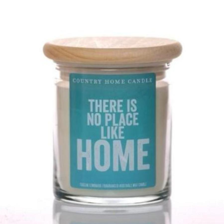 No Place Like Home Candle