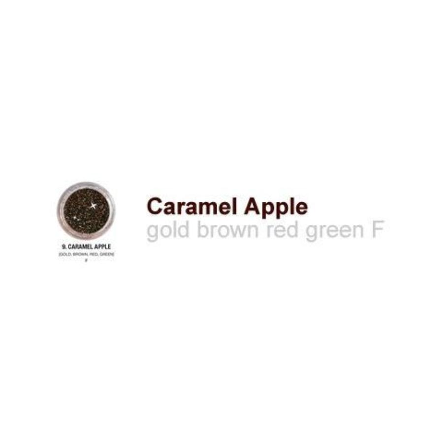 Caramel Apple Eye Kandy Make Up Colour Pod