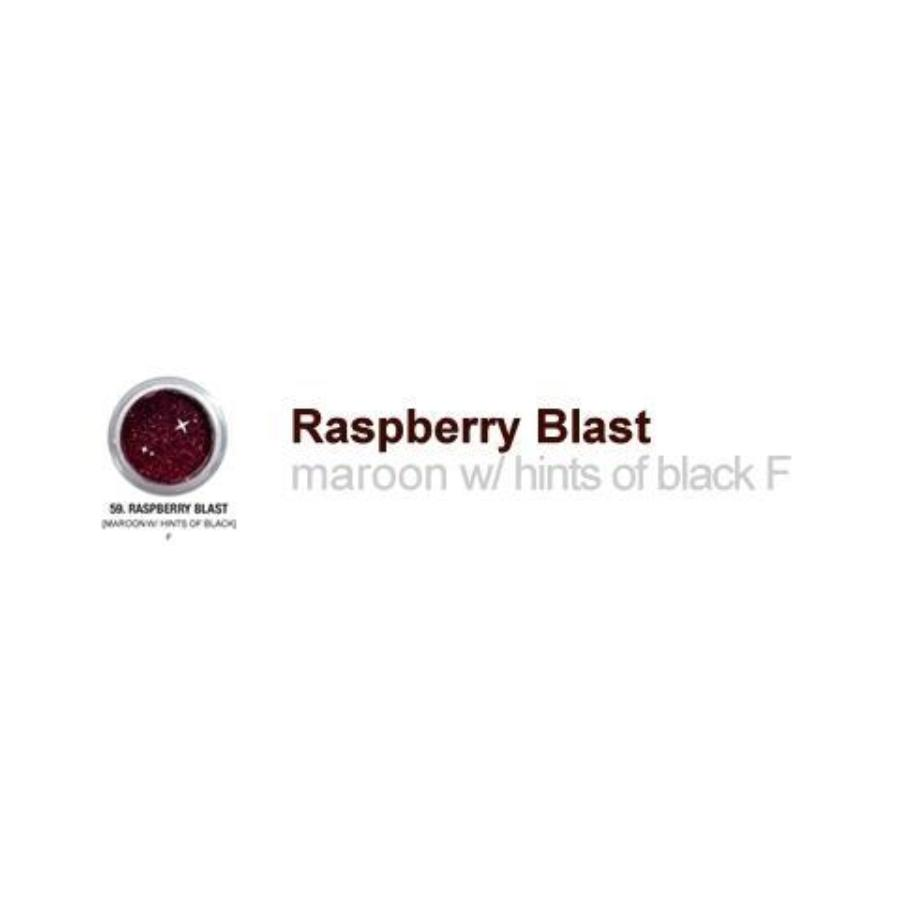 Raspberry Blast Eye Kandy Make Up Colour Pod
