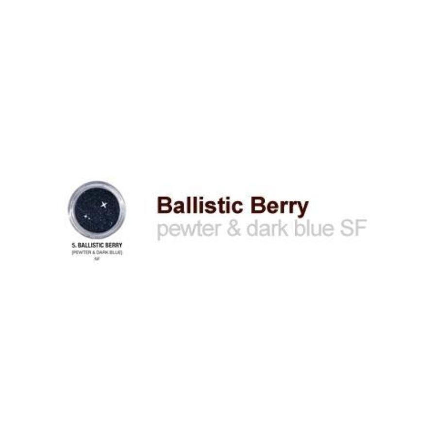 Ballistic Berry Eye Kandy Make Up Colour Pod