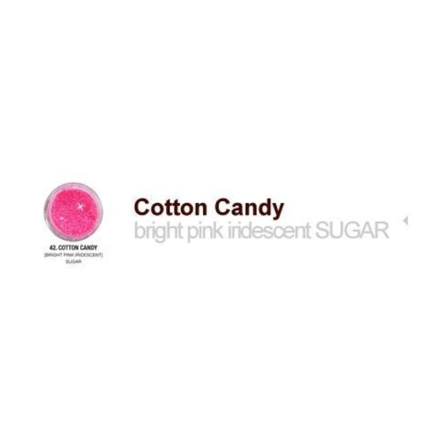 Cotton Candy Eye Kandy Make Up Colour Pod