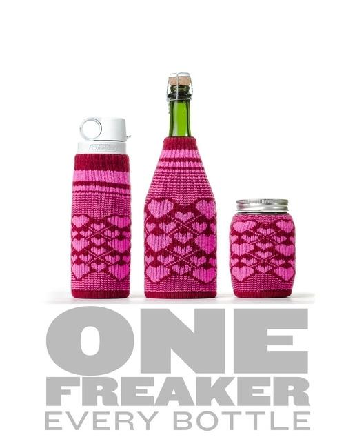 The Love Glove Freaker