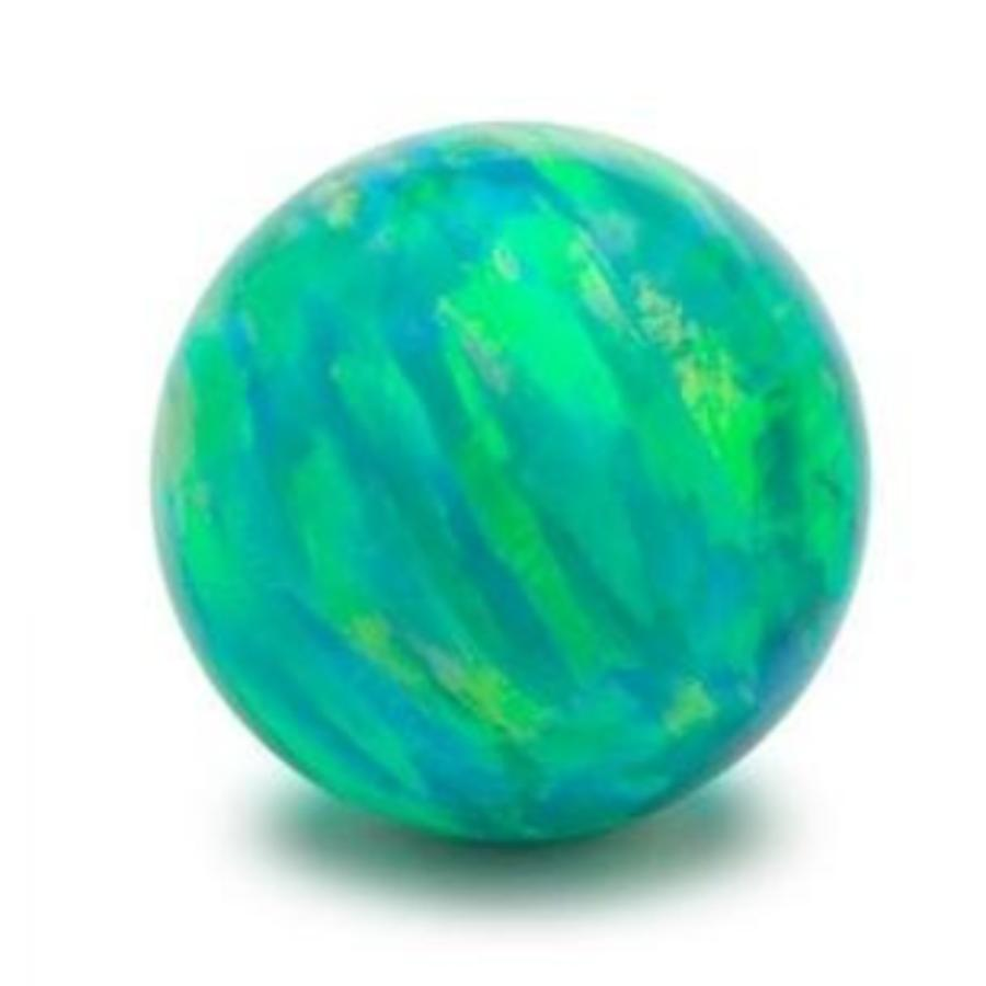 Green Opal Marble