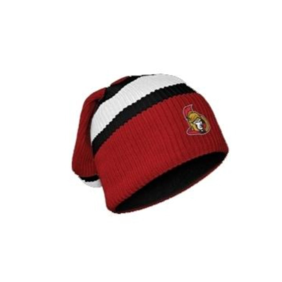 Ottawa Senators Hockey Floppy Toque
