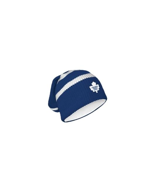 Toronto Maple Leafs Hockey Floppy Toque