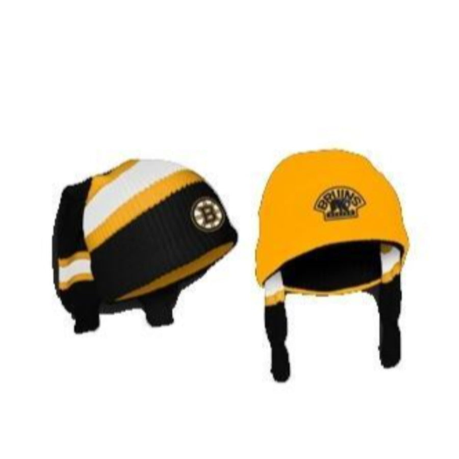 Boston Bruins Hockey Sockey Toque <em></em>