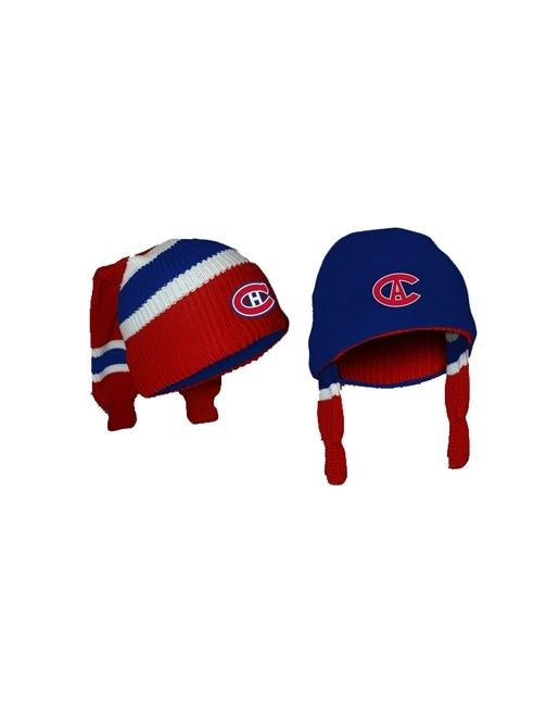 Montreal Canadians Hockey Sockey Toque