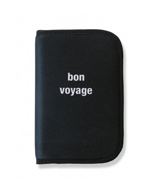 Word Passport Covers