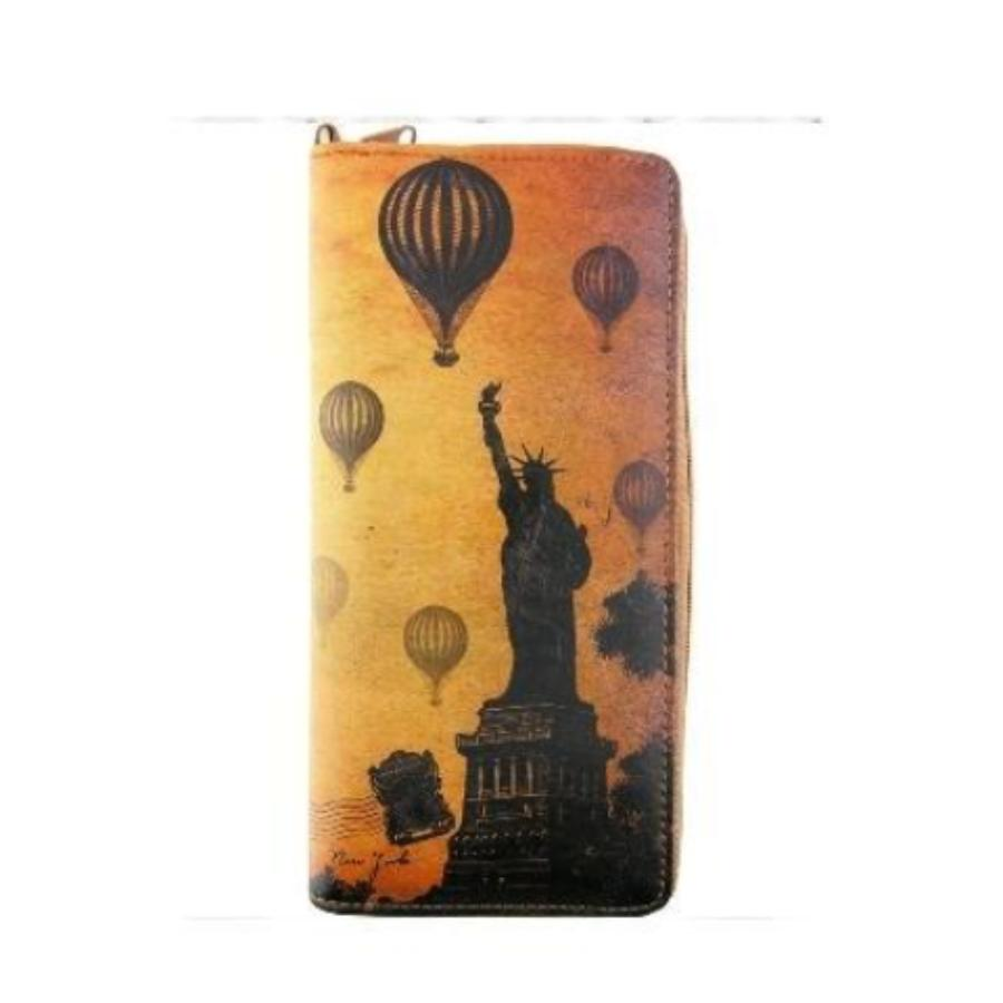Statue of Liberty Wallet