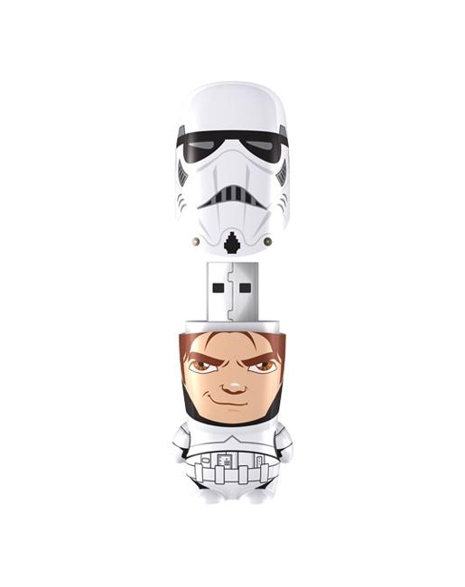 Star Wars - Storm Trooper - Hans Solo