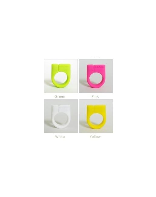 Memo Ring USB Flash Drive
