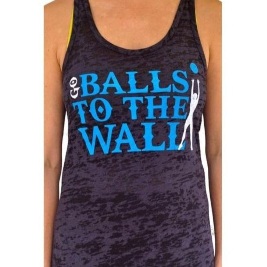 Balls to the Walls Women's Tank