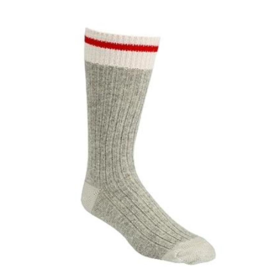 I Am Canadian Unisex Cotton Socks