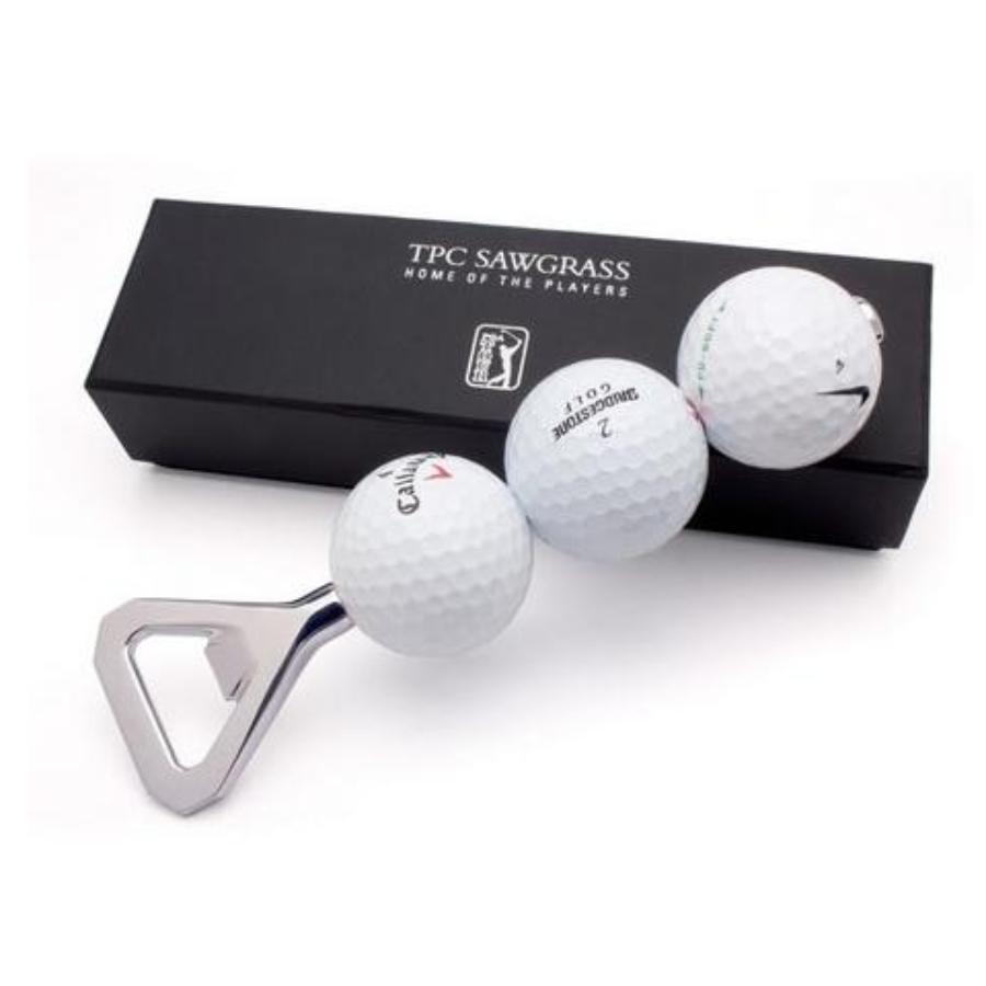 Sawgrass Golf Ball Bottle Opener