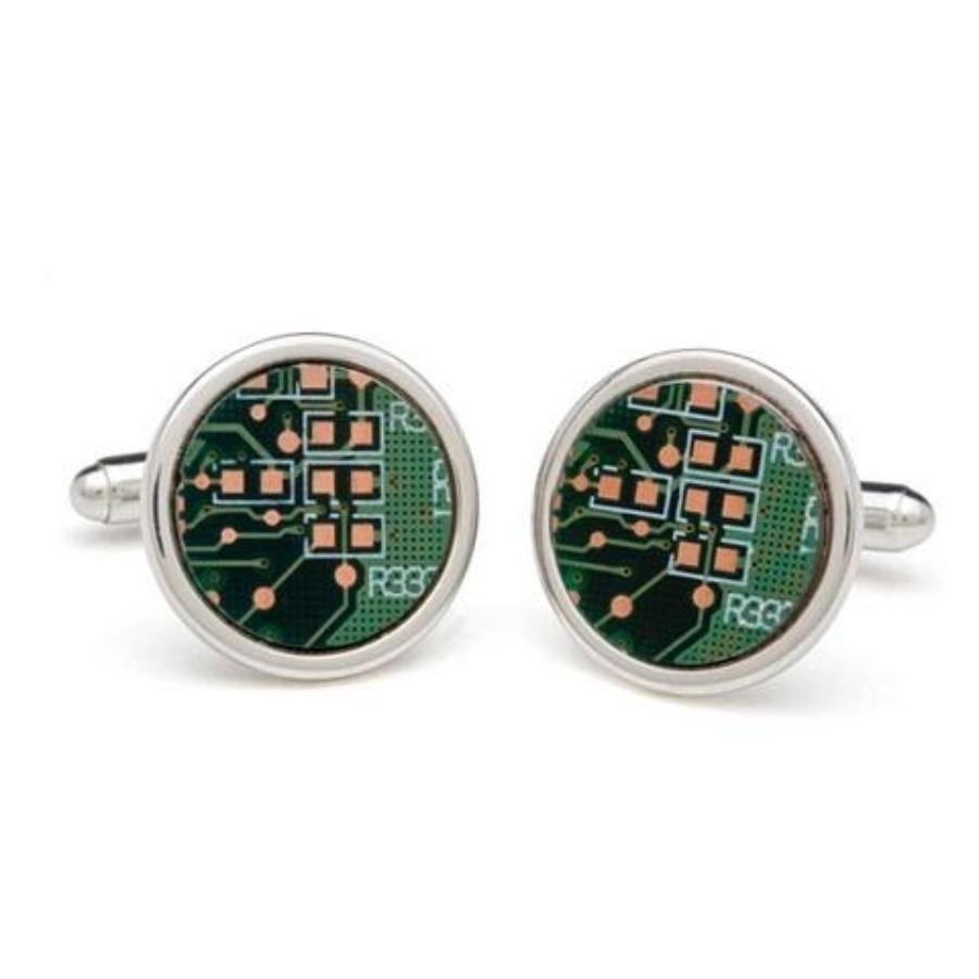 Computer-Motherboard-Cufflinks-Tokens-and-Icons-Canada