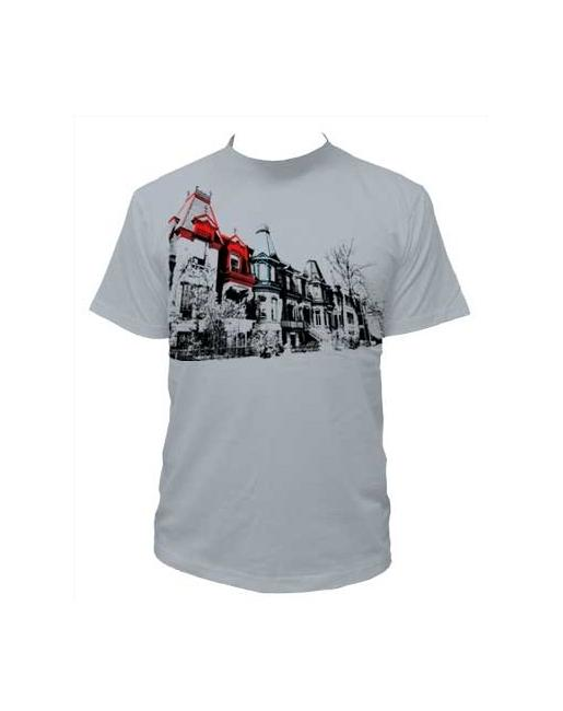 Square St Louis Men's T