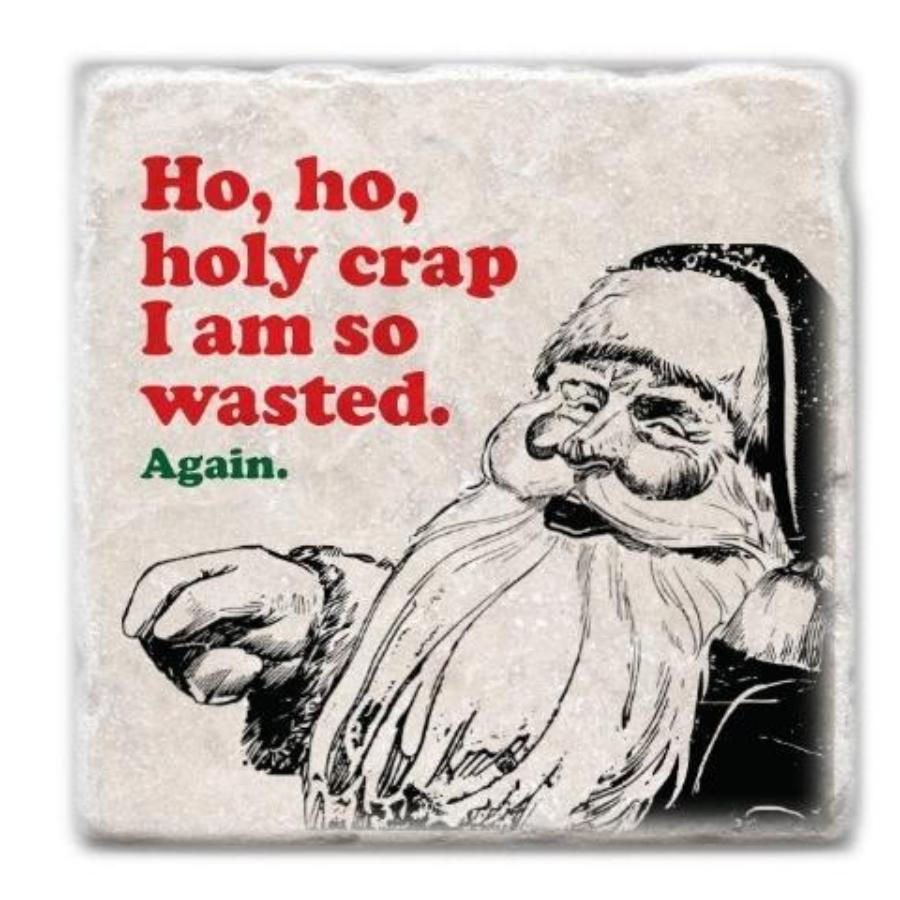 Coasters-Christmas-Holiday-Santa-Versatile-Design-Toronto