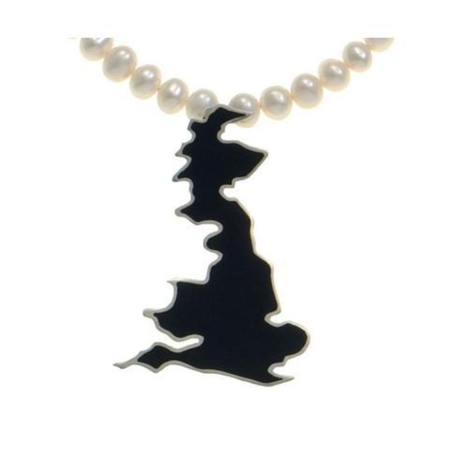 Little Britain Necklace