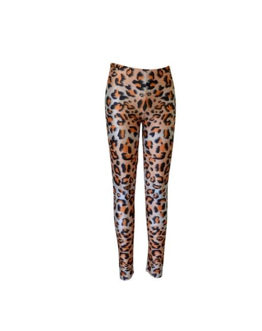 Leopard Leggings By Viewsport