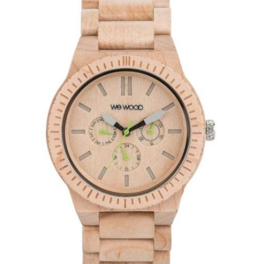 WeWood Kappa Beige Watch