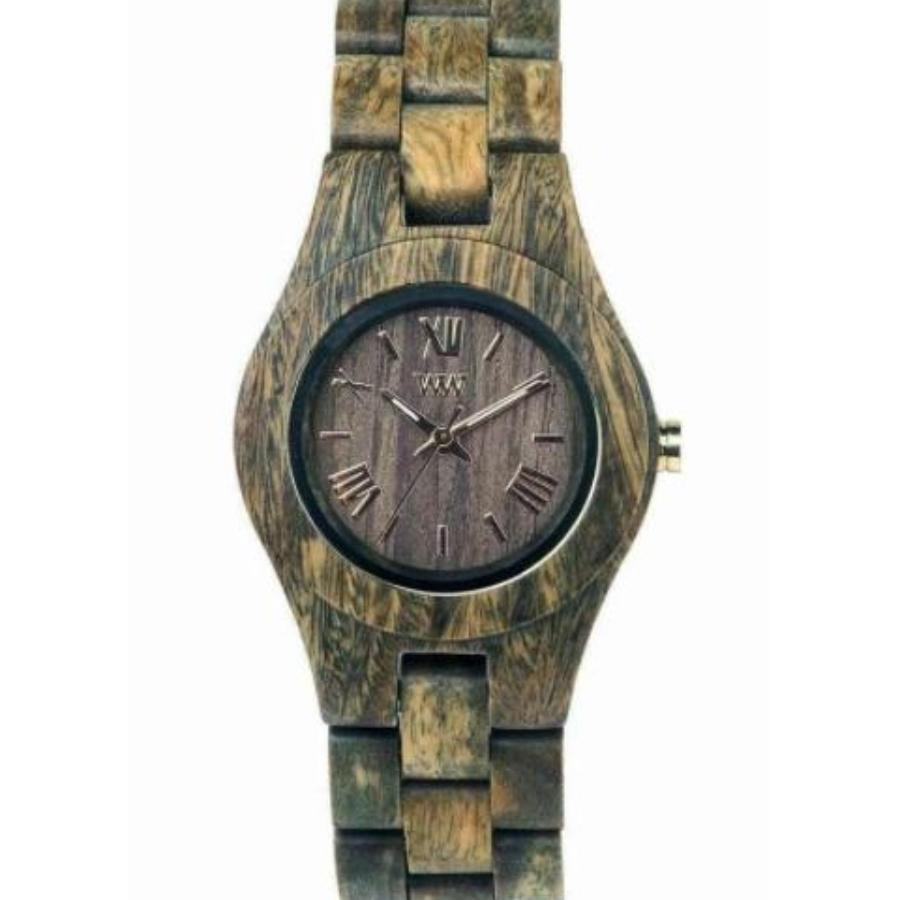 WeWOOD Moon Watch