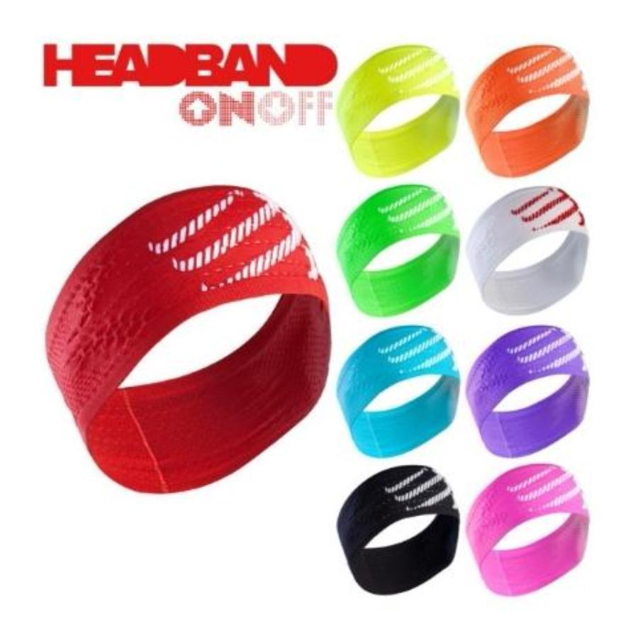 On/Off HeadBand