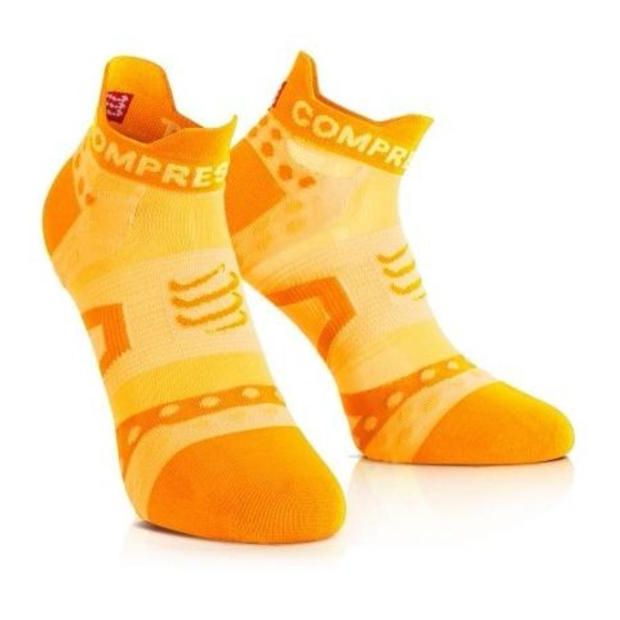 Pro Racing Compression Socks - Run Low - Ultralight