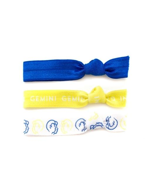 Zodiac Hair Tie Package