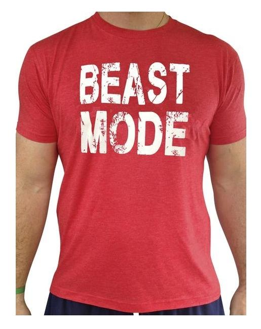 Beast Mode Men's T-Shirt