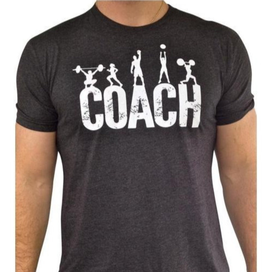 Coach Men's Tshirt