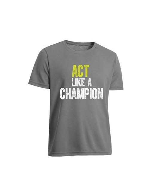 Act Like a Champion Crew