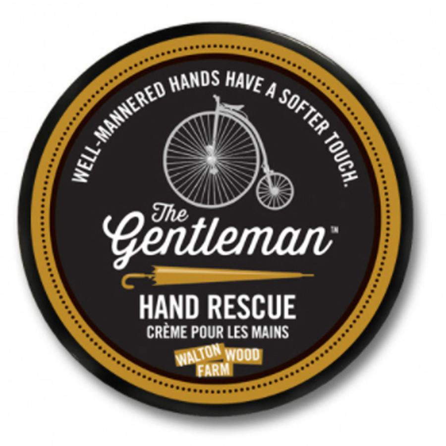 The Gentleman Hand Rescue
