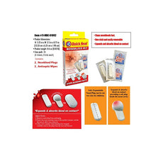 Be Smart - Quick Seal Nosebleed Kit