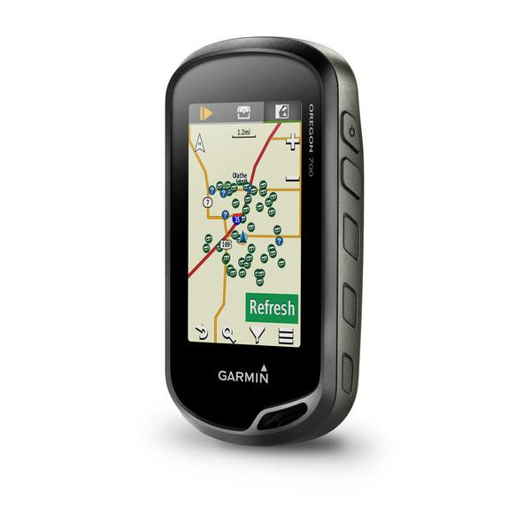Garmin - Oregon 700