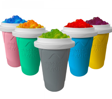 Frozen Magic - Slushy Cup - Q8OV