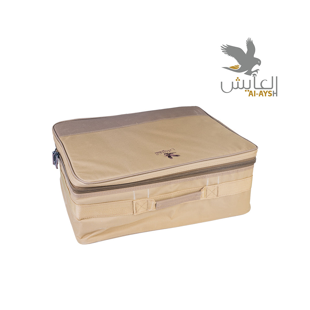 Al-ayesh - 250g Gas Cylinder bag