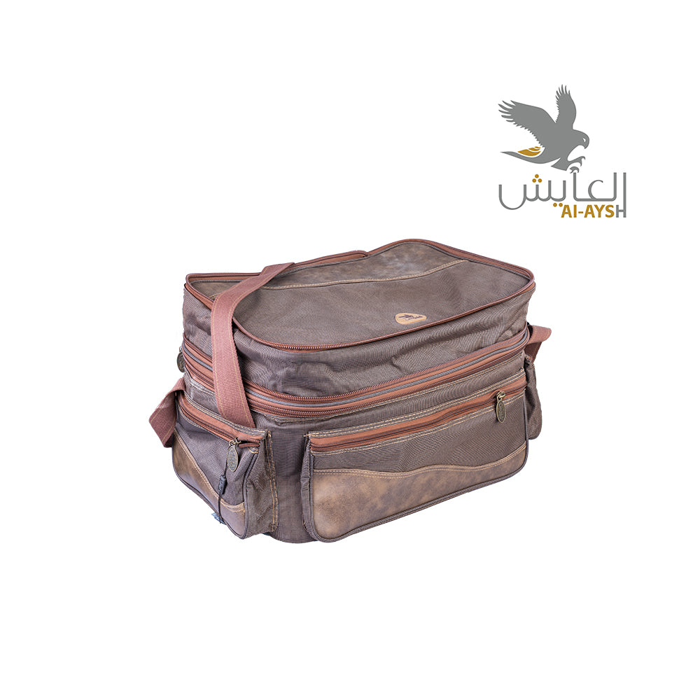 Al-ayesh - Camping Bag (Large)