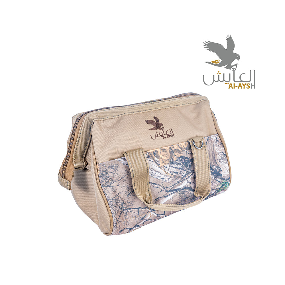 Al-ayesh -  Special Edition Travel Bag