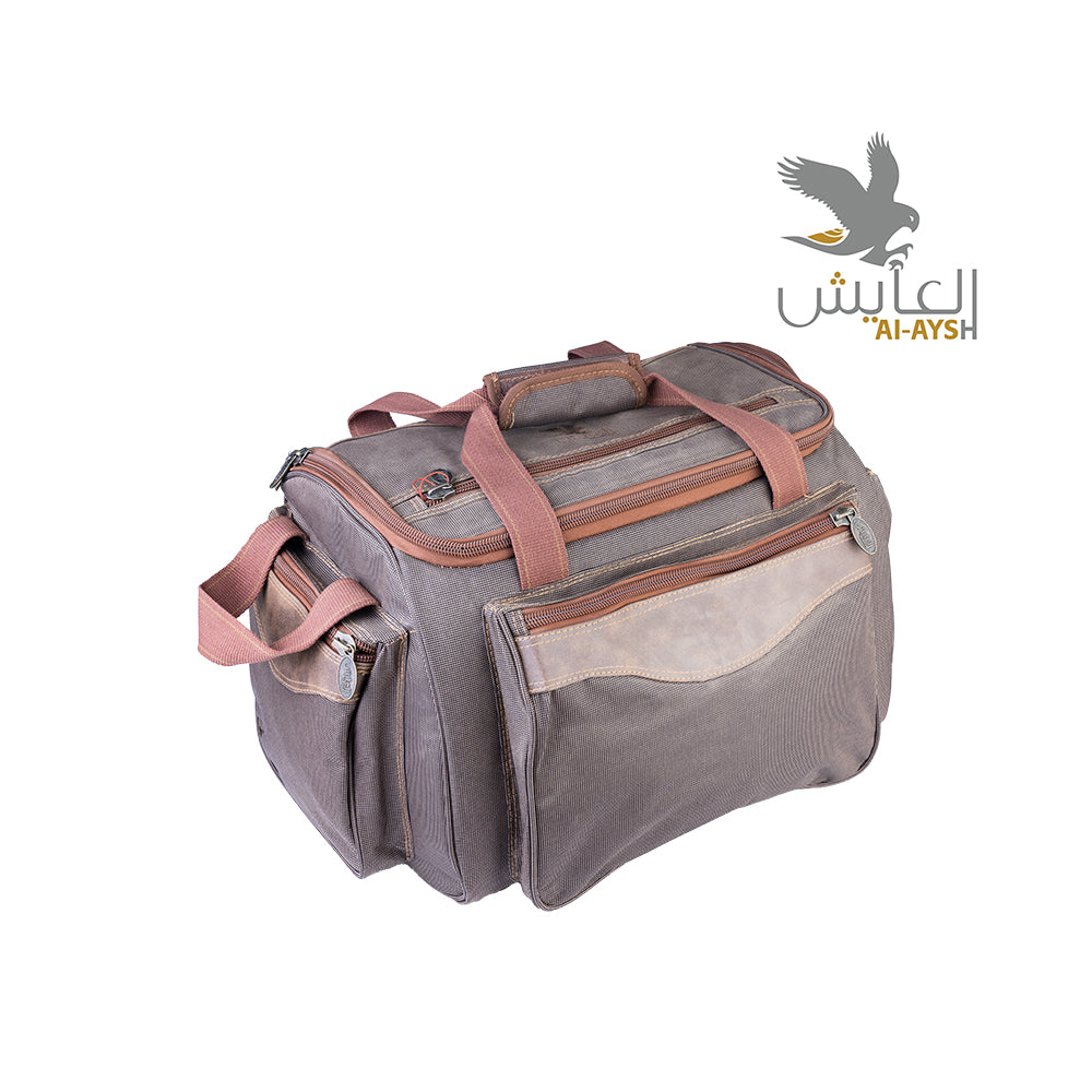 Al-ayesh - Camping Shoulder Bag (Medium)
