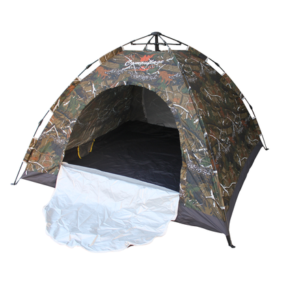 Al-Ayesh - Automatic Tent 2×2