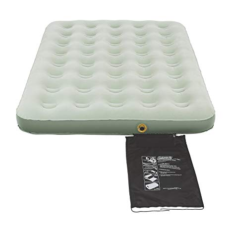Coleman - Quickbed Single High Airbed – Queen